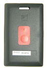 Active RFID Personnel Tag with Panic Button