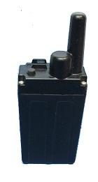 Long Range RF Personnel & Vehicle Tracker