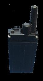 Long Range RF Trackers