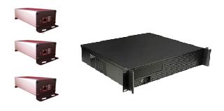 BTU & vGateway Server